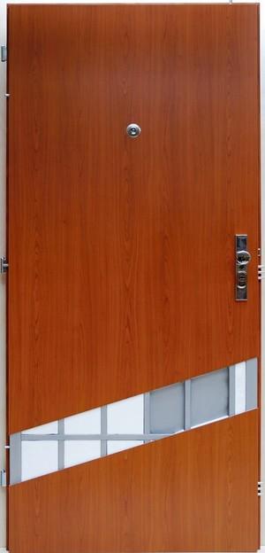 Bezpečnostní dveře FESTA