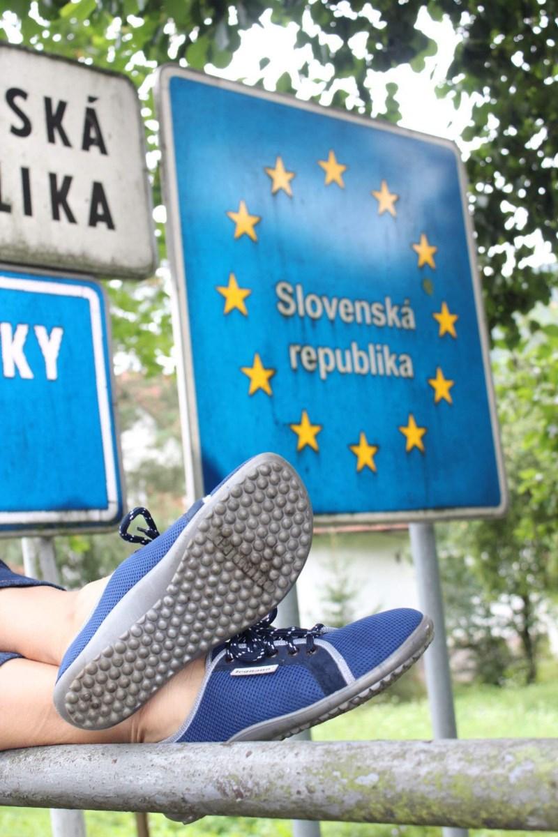 Bosotopánky leguano začínajú písať históriu na Slovensku