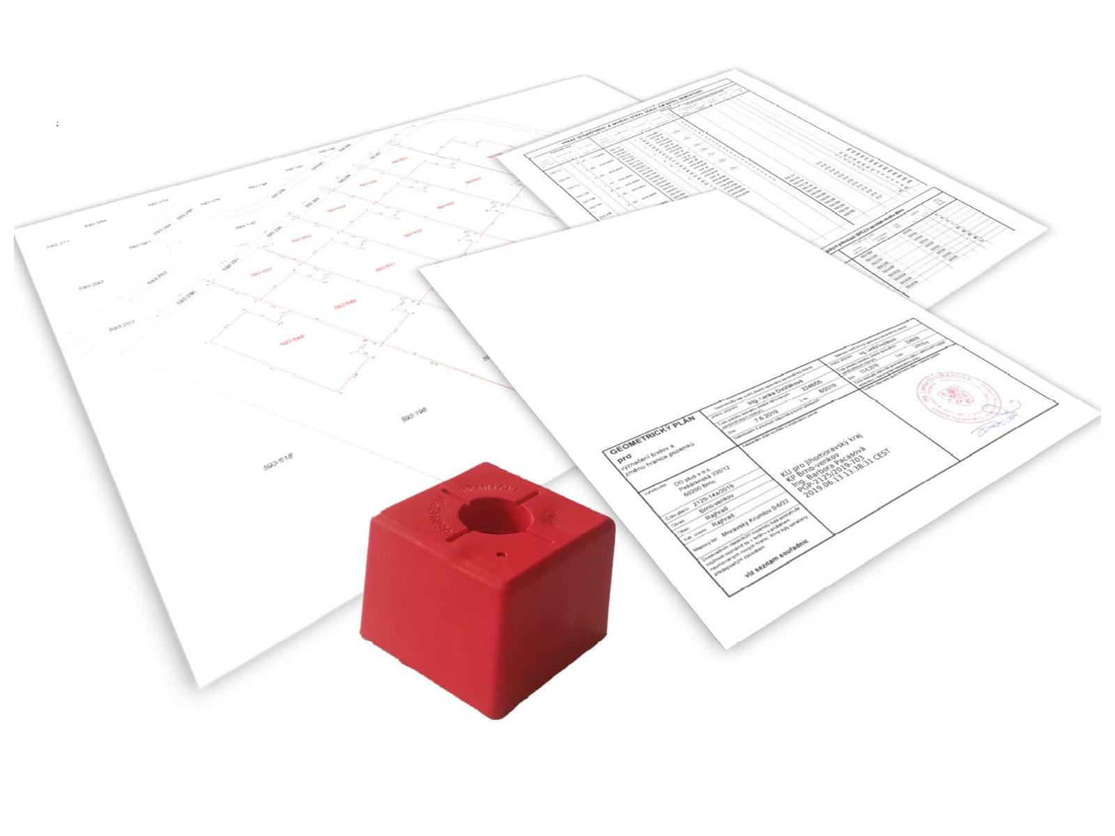 Geometrické plány