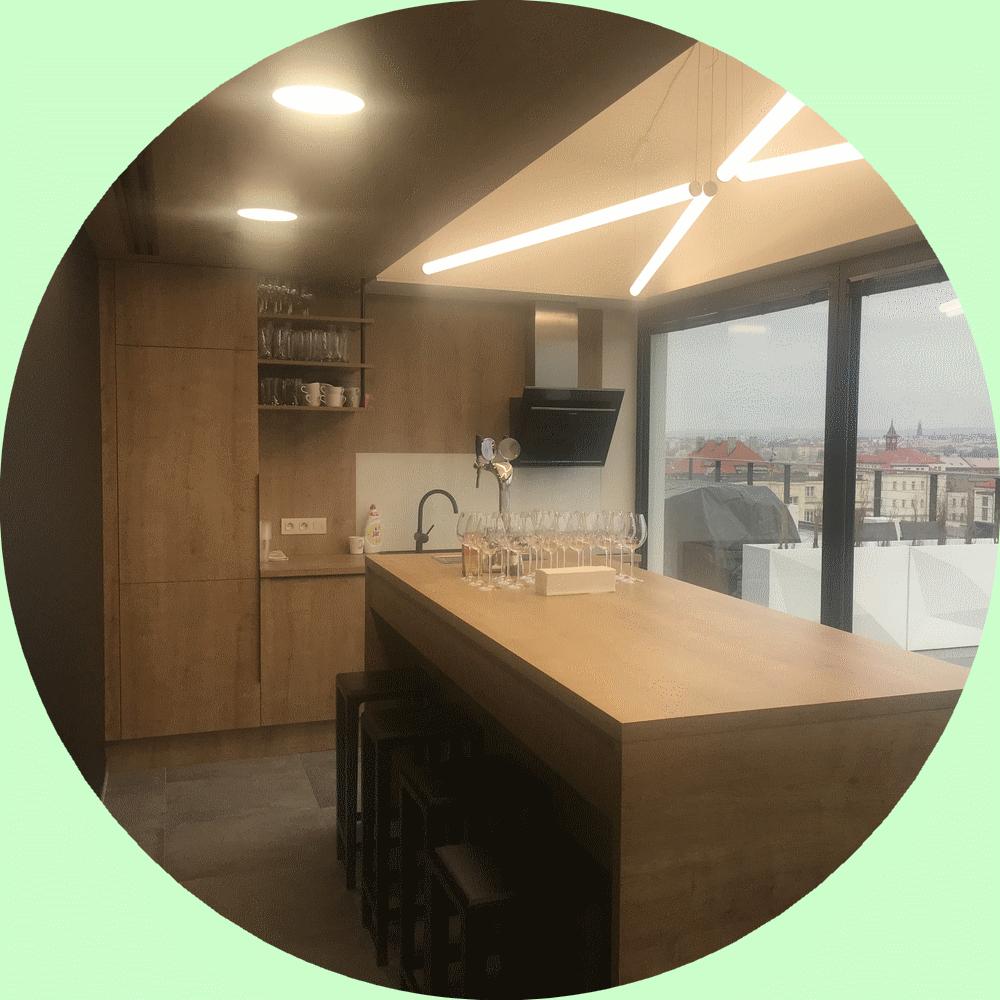 Naše služby - HCH stavby