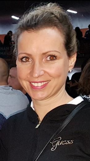 Markéta Audy
