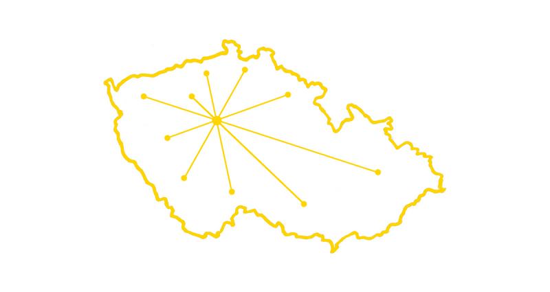 Již 44 kamených prodejen po celé České republice