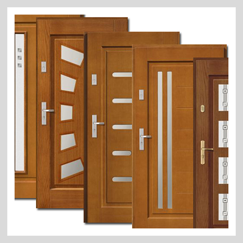 Dveře KOMSTA