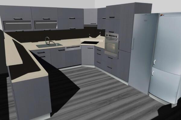 3D vizualizace-Jelínek