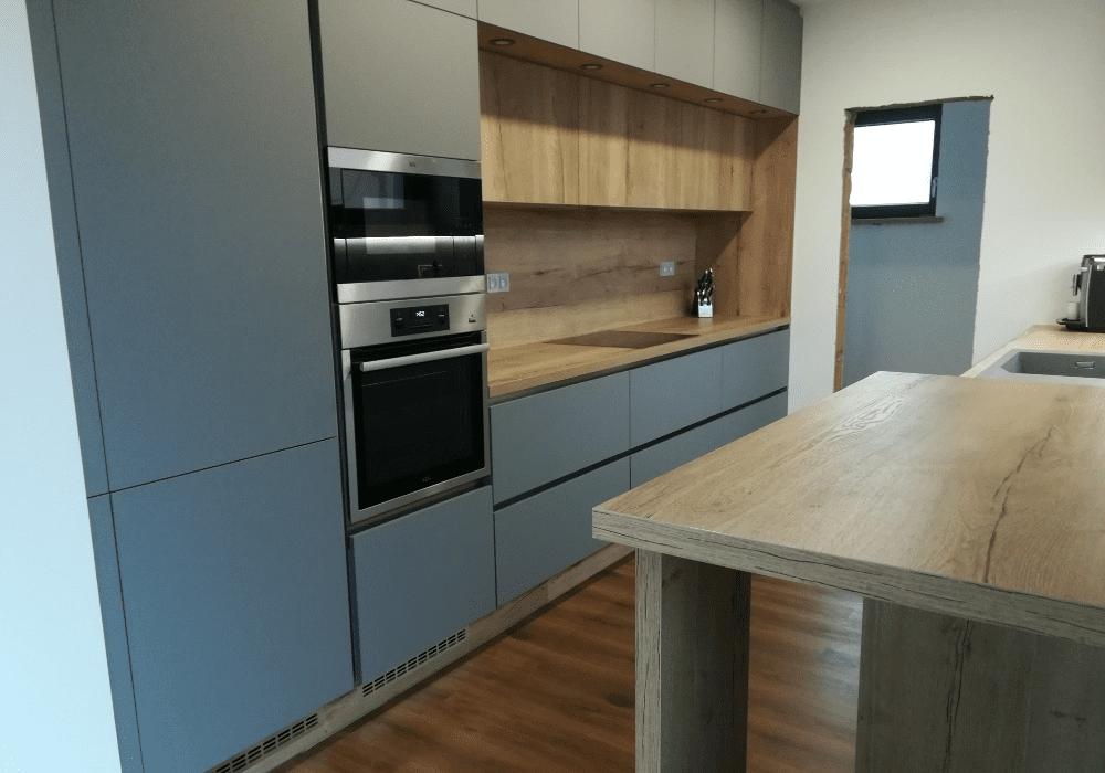 Kuchyňské linky Jelínek