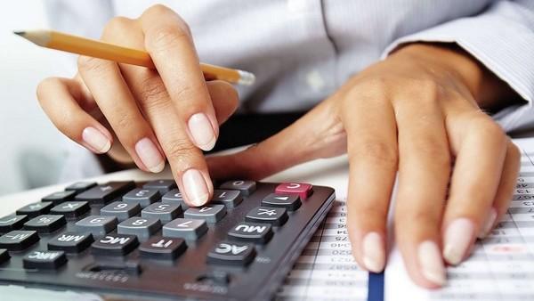 Vedení účetnictví: