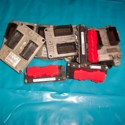 Motorové jednotky stilo 1.6 16v5NF.T1+T9 konfigurované do Vašeho auta