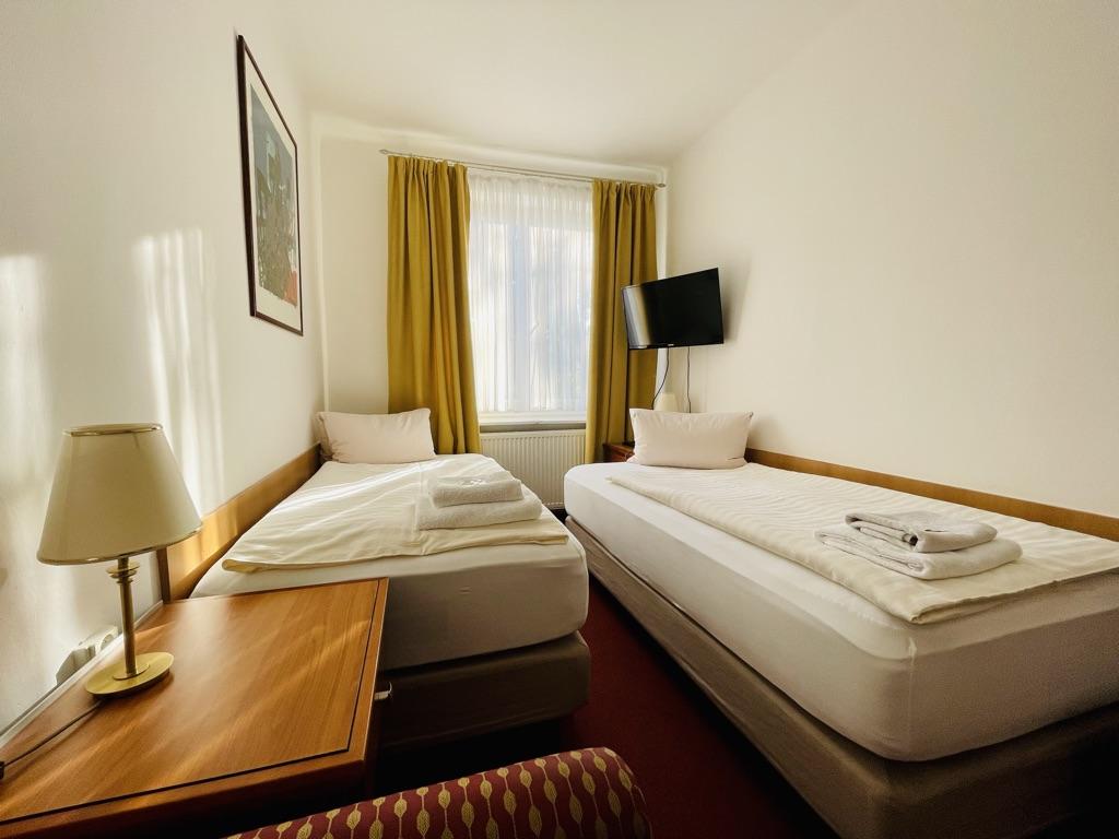 Park Hotel-Tachov