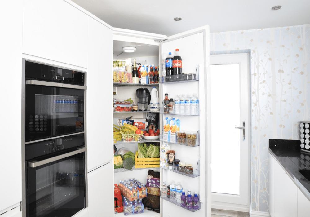 Kuchyňské spotřebiče