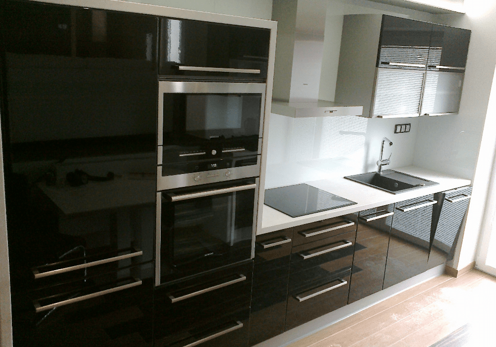 Jelinek-Kuchyňské linky