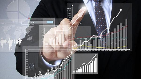 Finanční analýzy: