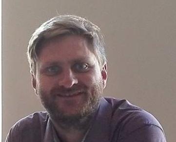 Hlavní vedoucí Oliver Wolf
