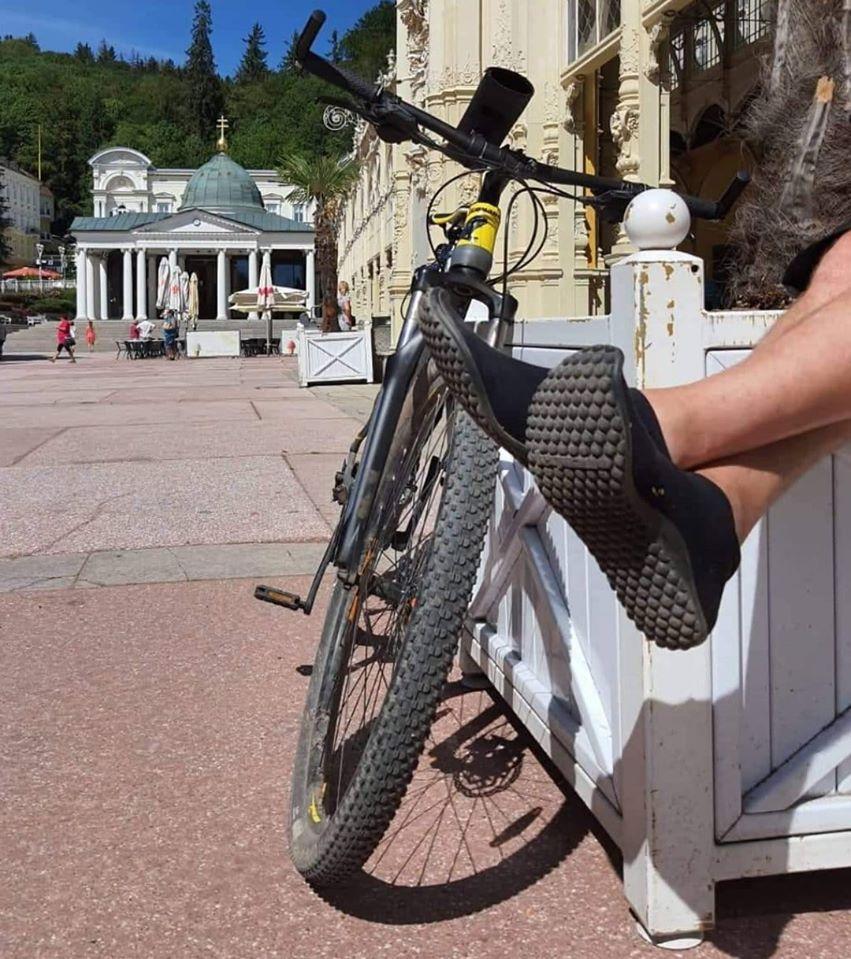 Ideální boty na dovolenou